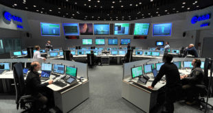 actividad ESA NASA