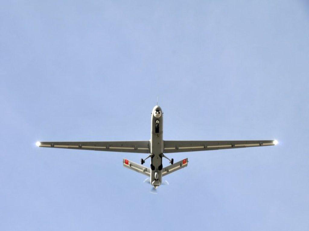 TAI UAV Anka-S