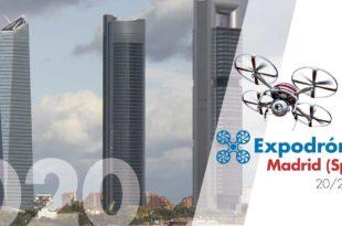 Expodronica 2020