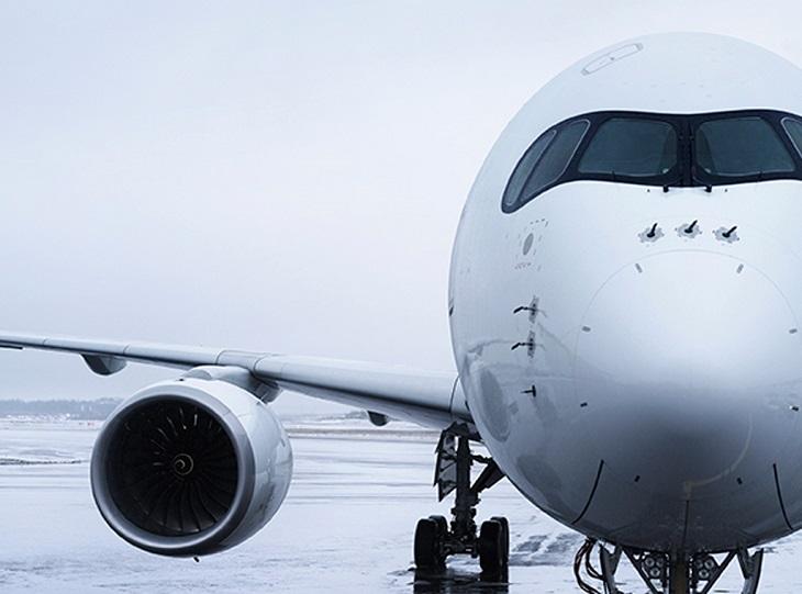 combustibles de aviación sostenibles