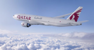 apoyo financiero para Qatar Airways