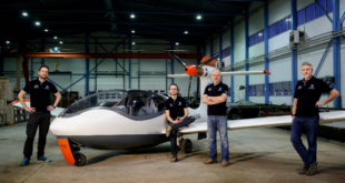 Equator Aircraft Air Race E Noruega