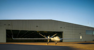 primer MQ-9B SkyGuardian