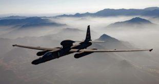 U-2 USAF