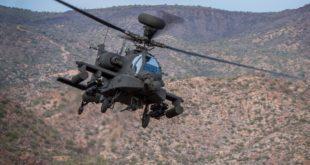 AH-64E Apache 500