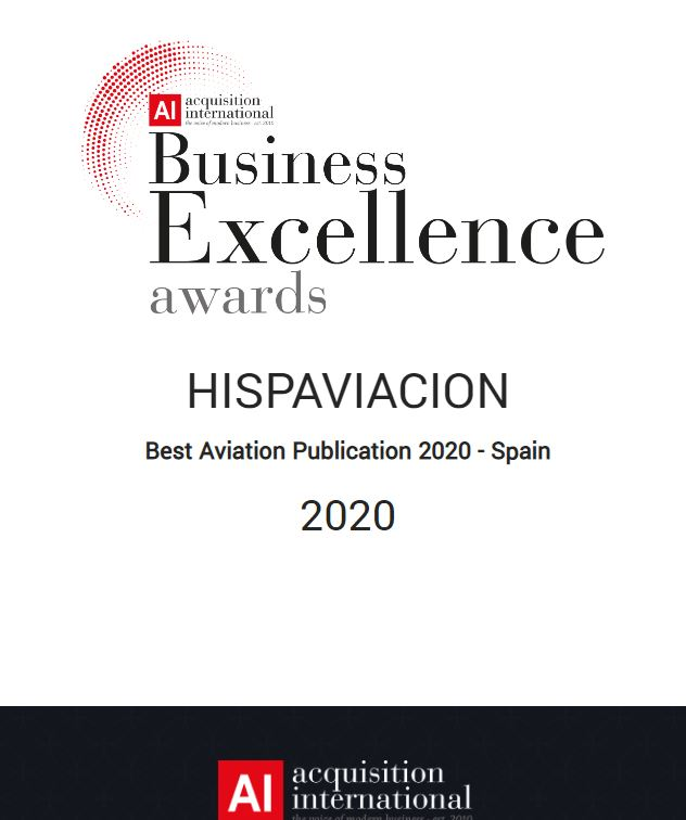 Galardón Business Excellence Awards