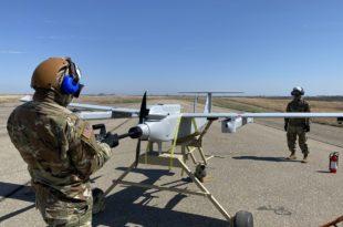 UAV Arcturus JUMP 20