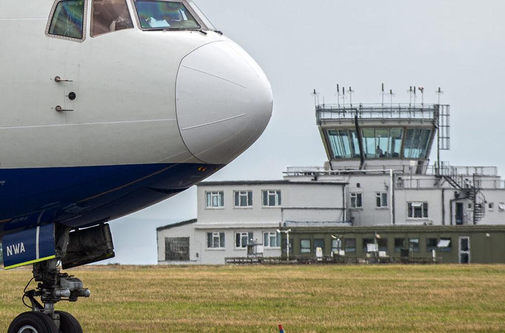 Aeropuerto de St Athan