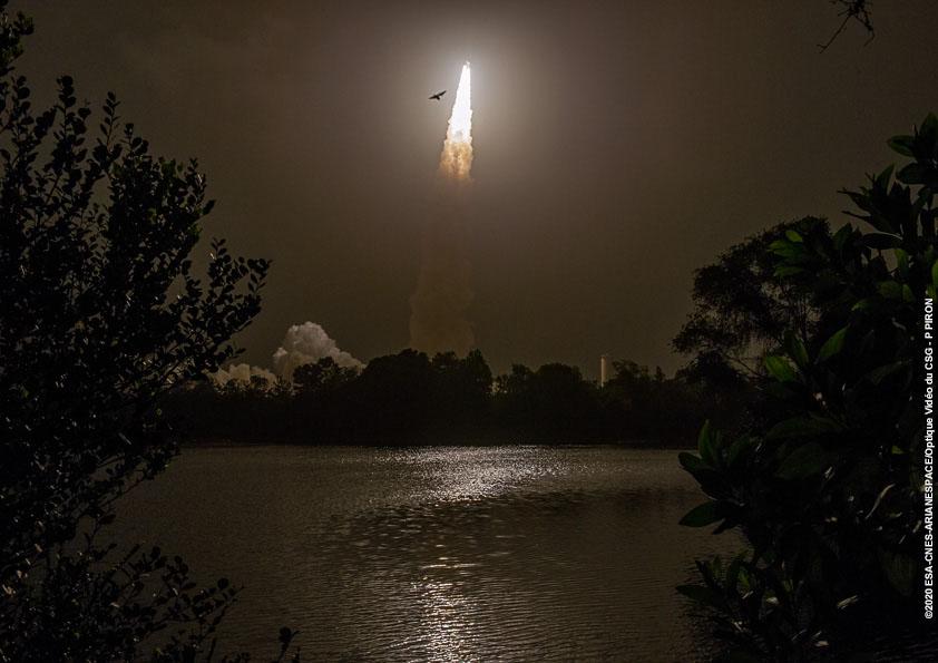 Centro Espacial de Guayana