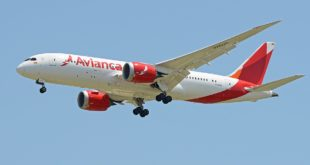 Avianca Holdings bancarrota