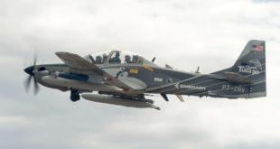 AFSOC A-29