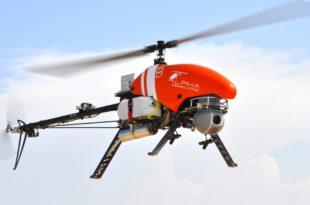 playas Alpha 800 dron