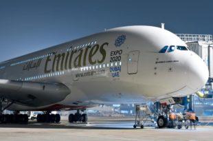 cancelación A380