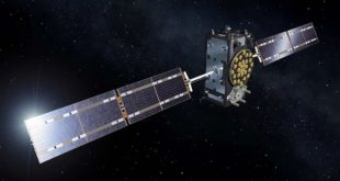 sistema de navegación Europeo EGNOS