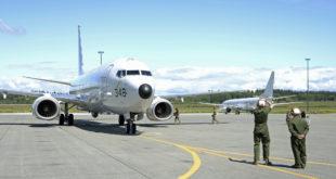 VP-40. Foto: . (U.S. Navy/MC2 Jakoeb VanDahlen)