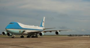 VC-25B Air Force One