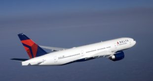 Boeing 777 Delta Air Lines