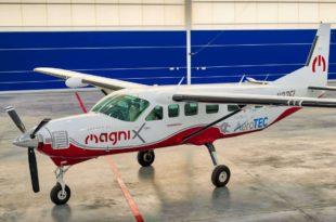 Cessna eCaravan