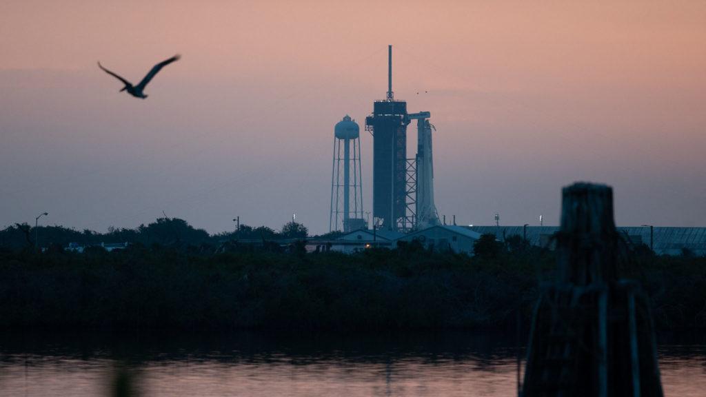 Dragon de SpaceX
