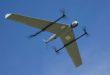 UAV ZALA AERO 421-16EV VTOL