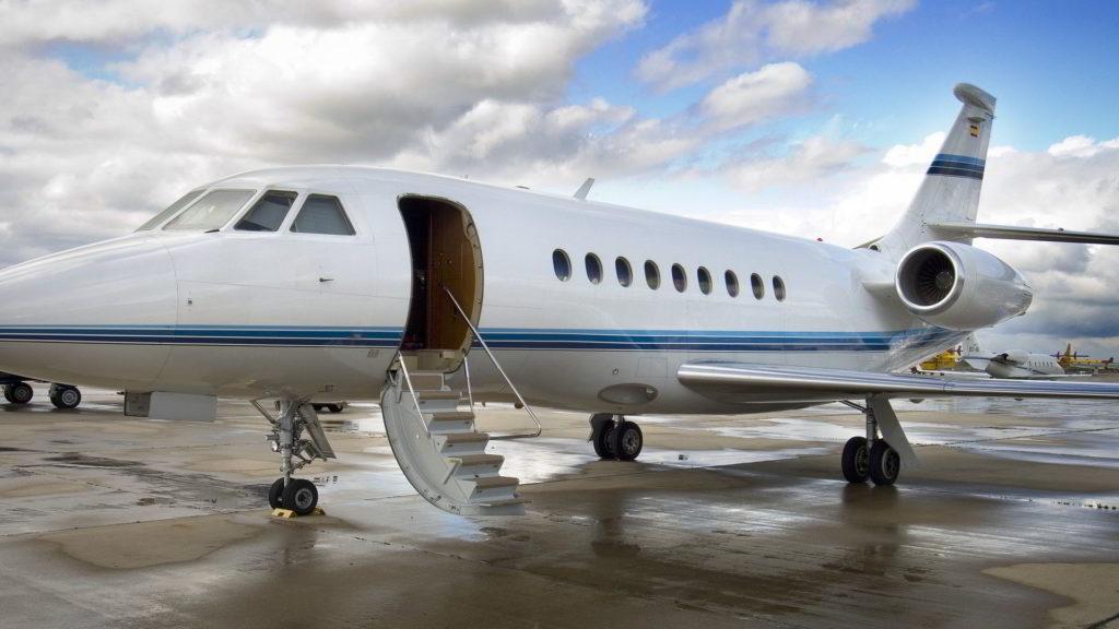 aviación ejecutiva Gestair