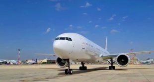 777-300ER carguero