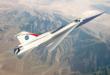 X-59 QueSST de Lockheed Martin