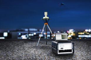 sistema anti-dron ARDRONIS