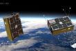 nano satélites fabricados en Cataluña