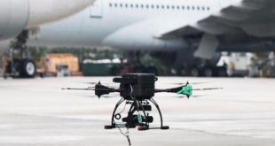 ST Engineering UAV