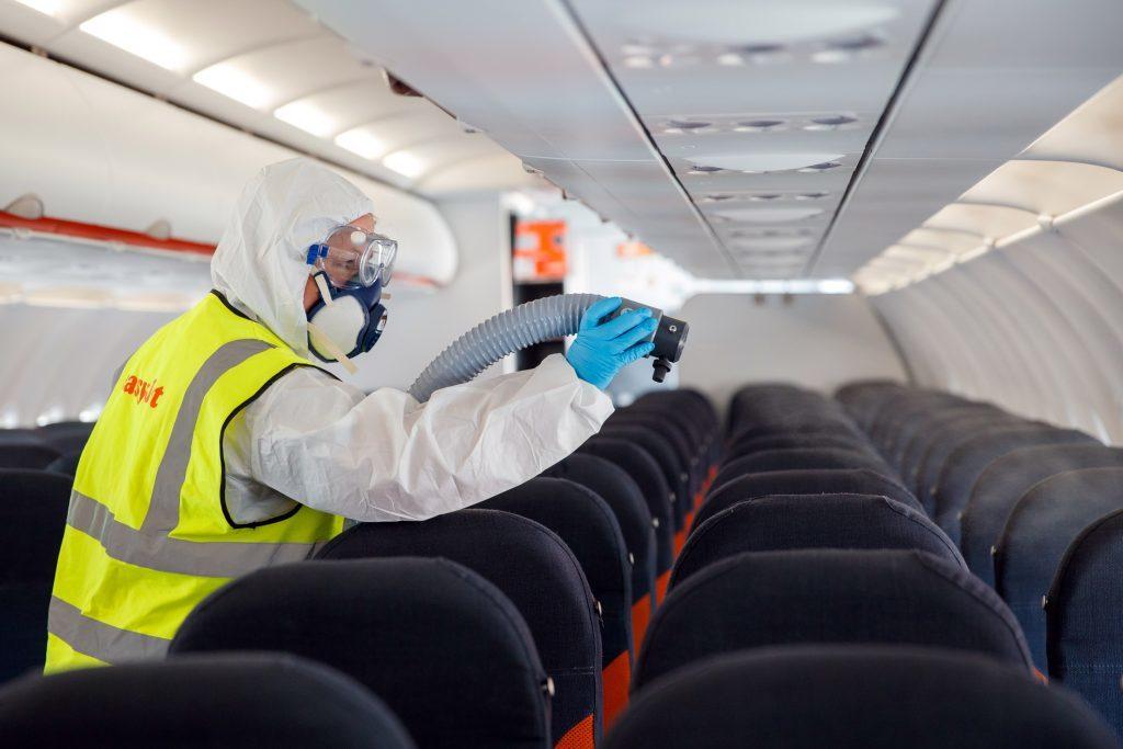 aerolíneas de bajo coste easyjet