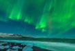 espacio aéreo islandés
