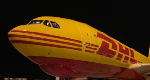 Airbus A330-200F DHL