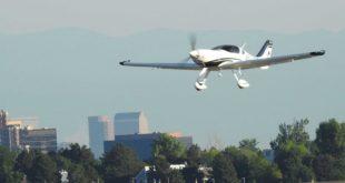 Skyborne e-flyer