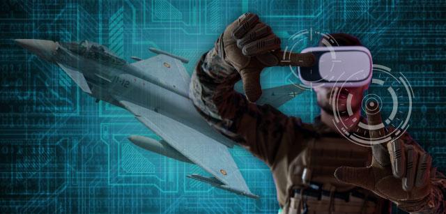 """Programa Europeo de Desarrollo Industrial de Defensa"""" (EDIDP)."""