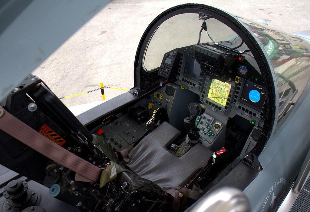 eurofighter claex simloc