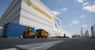 Fiege Air Cargo Logistics