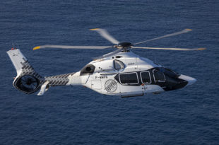 H160 de Airbus Helicopters