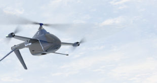Airial Robotics