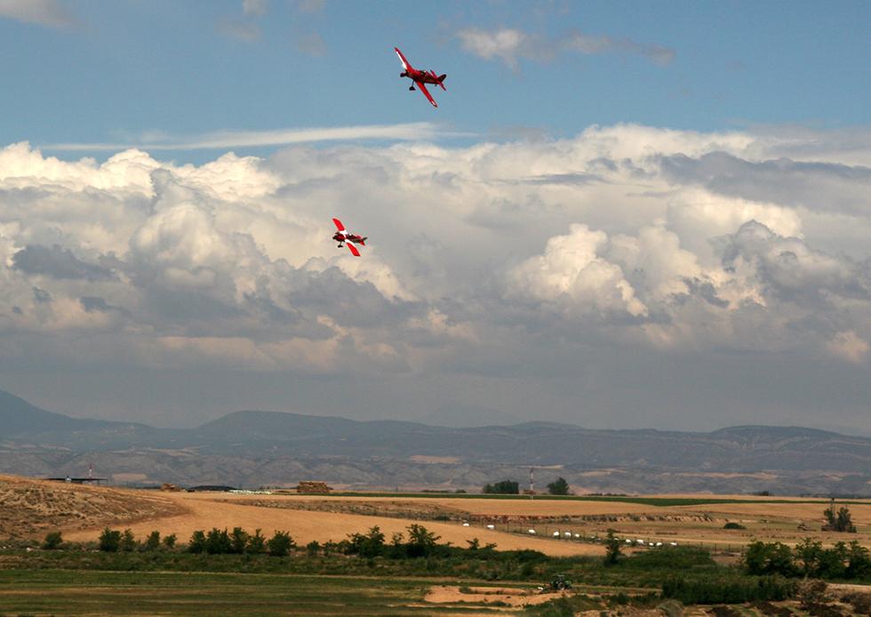 serie Air Race 1