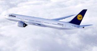 Boeing 777x Lufthansa