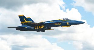 F/A-18E Super Hornet Blue Angels