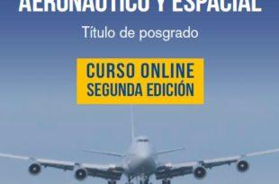 Experto en Transporte aéreo y en Derecho aeronáutico y espacial