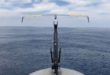 barco no tripulado uav israel