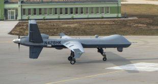 MQ-9 Estonia