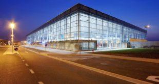 Aeropuerto de Lieja