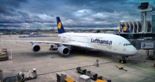 Lufthansa vuelos a JFK con pruebas PCR