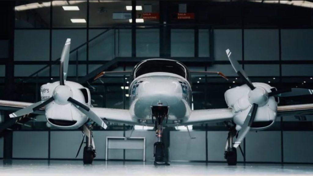 video European Flyers