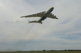 An-225 Mriya