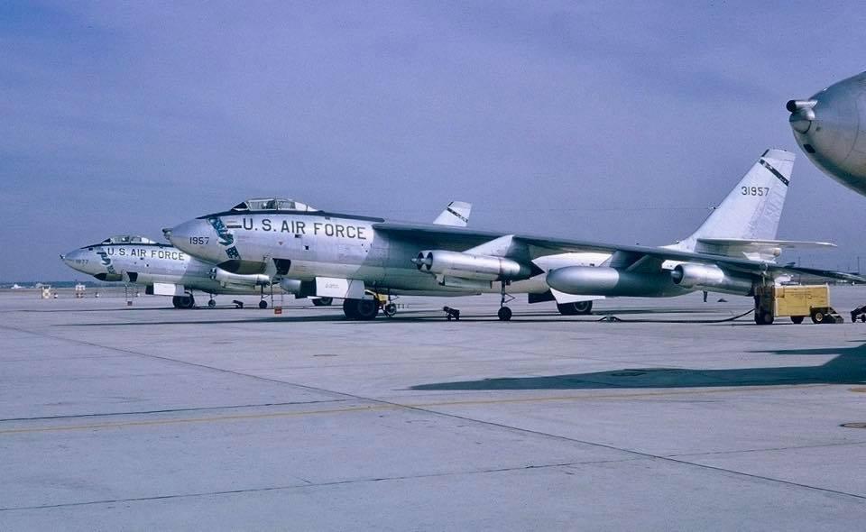 Reflex. C-47 TJ